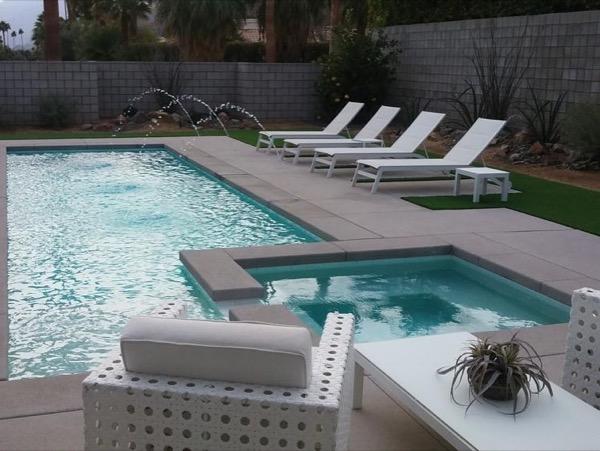 Palm Springs Mid-Century ModernismTour