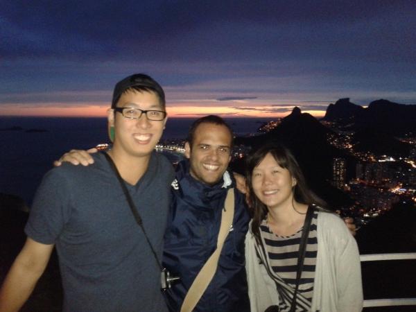Rio customized private tours
