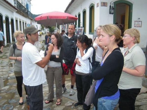 Rio Customized private tours