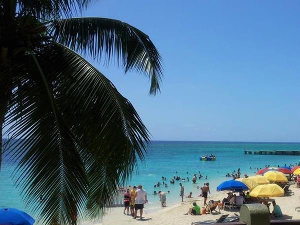 Negril Jamaica day tour