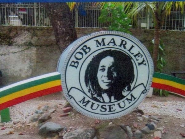 Bob Marley Nine Mile PrivateTour
