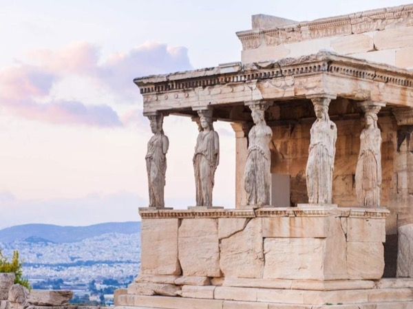 Private Acropolis and Museum Guided Tour