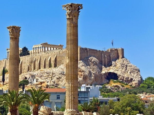 Highlights of Athens Shore Excursion