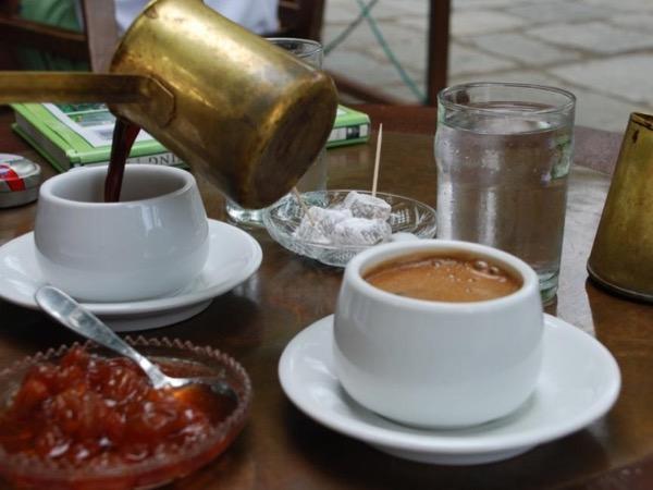 Tastes of Greece: