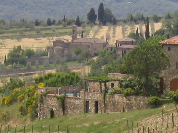 The Chianti Private Tour