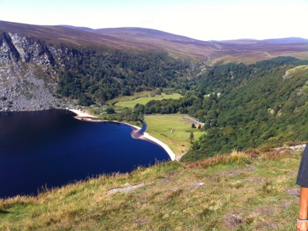 Private Hiking Tour & Private Vehicle- Dublin to Wicklow Mountains