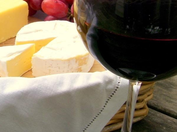 VIP City & Country Wine & Cheese Private Tour
