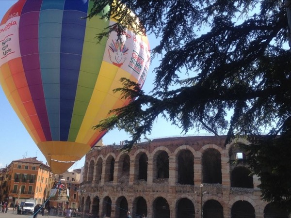 Verona for the first time: a private tour