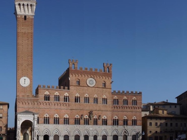 Siena Private City Tour
