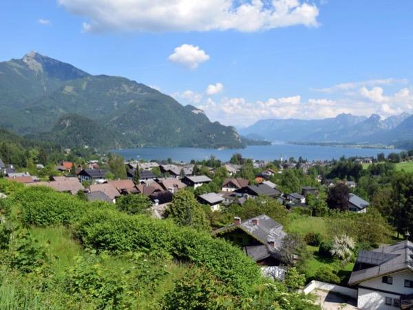 The Hills are Alive: Salzburg City Tour & Salzburg Lake District
