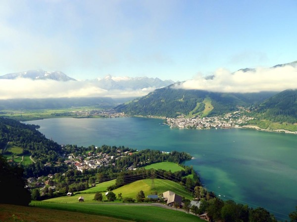 Zell am See - Alpine Village