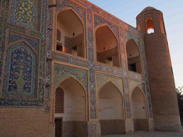 Day Tour in Tashkent