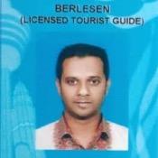 Private tour guide Rathanam