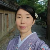 Private tour guide Yoshie