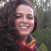 Private tour guide María Belén