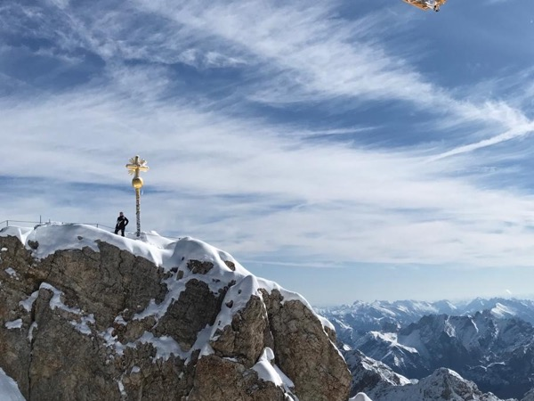 A Private Tour of the Zugspitze Mountain and Garmisch-Partenkirchen