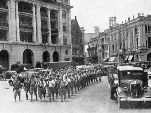 World War 2 Singapore History Tour- A Heritage Trail (Transportation Included)