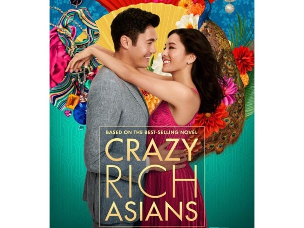 Specialty Series: The Original 'Crazy Rich Asians' Fan Tour Since 2014 (transportation included)