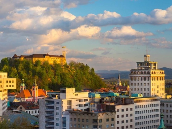 Ljubljana - Day with a Guide in Slovenia