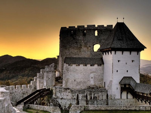 Celje - history, nature, culture, spa and wellness