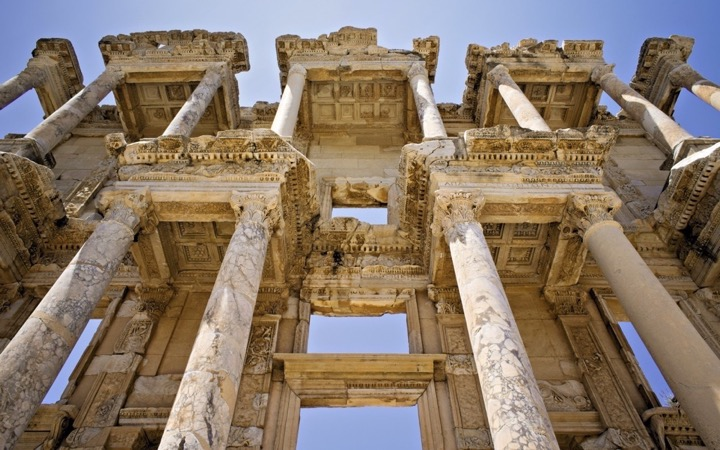 Daily Private Ephesus Tour From Izmir Or Kusadasi