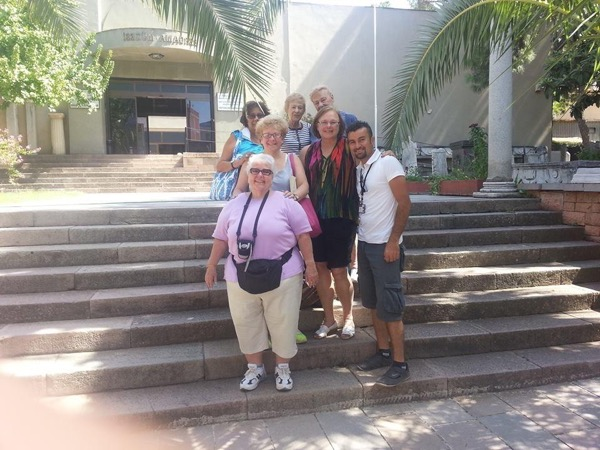 Dikili Shore Excursion Private Pergamon Tour