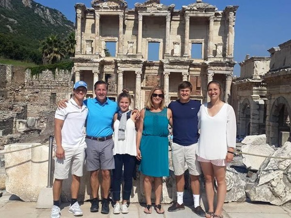 Private Tailor Made Ephesus Tour