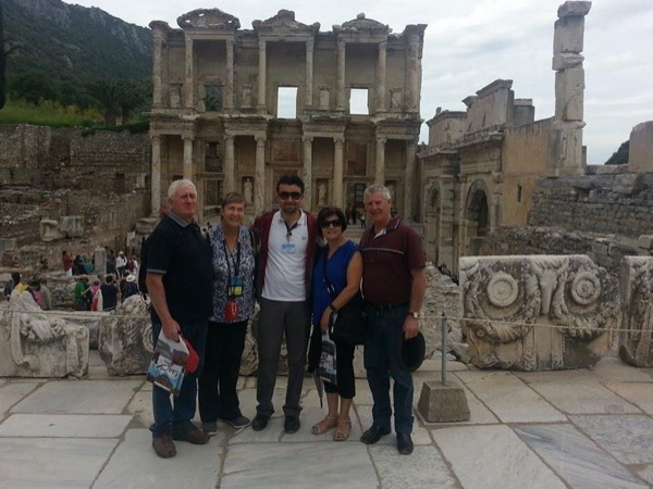 Private Pergamon Tour