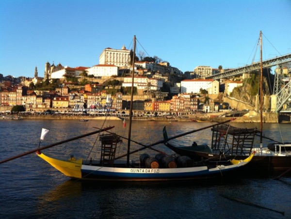 Porto City (UNESCO) & Wine Tasting Tour - Private Shore Excursion