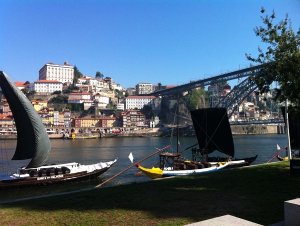 Porto (UNESCO) Walking & Cruising - Private Tour