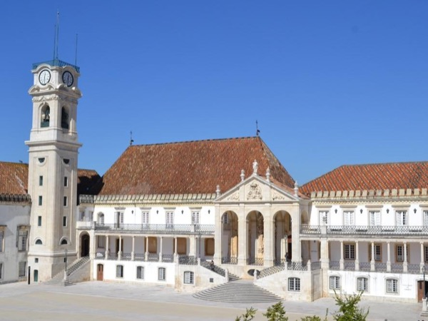 Coimbra (unesco) & Aveiro - Private Tour