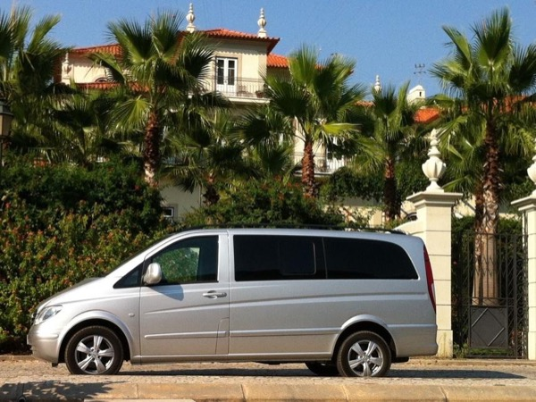 Porto to Lisbon (or Lisbon to Porto) Day Transfer - Private Tour
