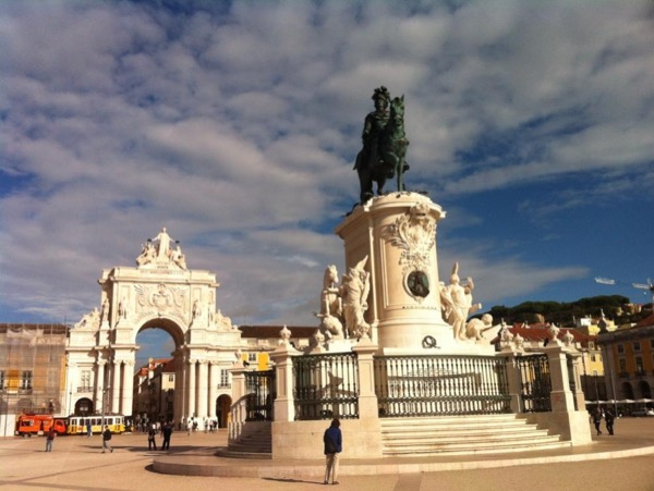 Lisbon & Sintra (unesco) - Private Shore Excursion