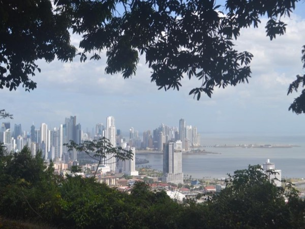 Panama City and Canal Grand Tour Private Excursion