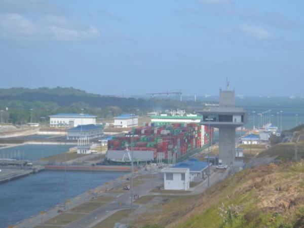 Panama Carribean Coast Private Tour to San Lorenzo and New Locks of Agua Clara