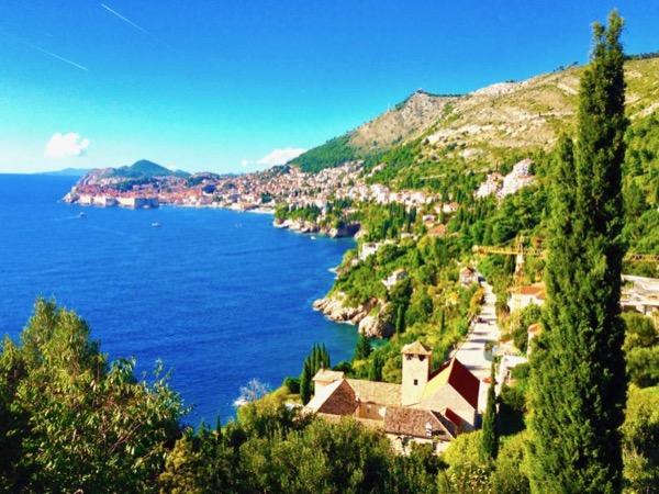 Dubrovnik Shore Excursion - Private Tour