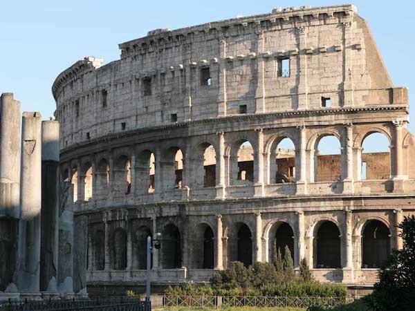 Tour from Rome to Pompeii, Sorrento and Positano