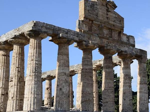 Private tour from Sorrento to Paestum and Salerno area