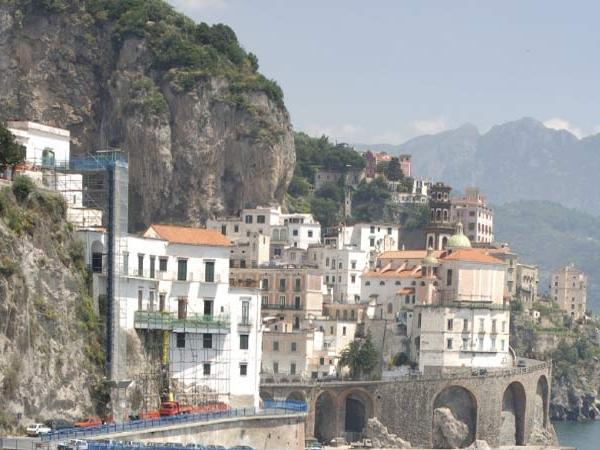 Private tour from Salerno to Ravello and Amalfi