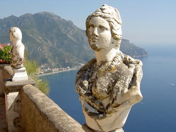 Private transfer-tour from Salerno to Praiano