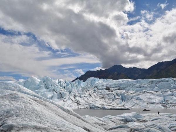 Matanuska Glacier Ice Trek Tour