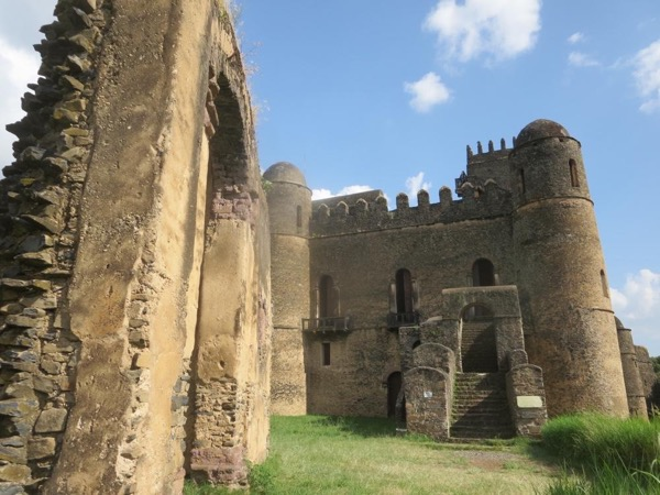 Discover the Historic North of Ethiopia in your Private 10 Days tour...