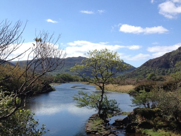 Private Killarney Lakes and Gap of Dunloe Tour Ireland