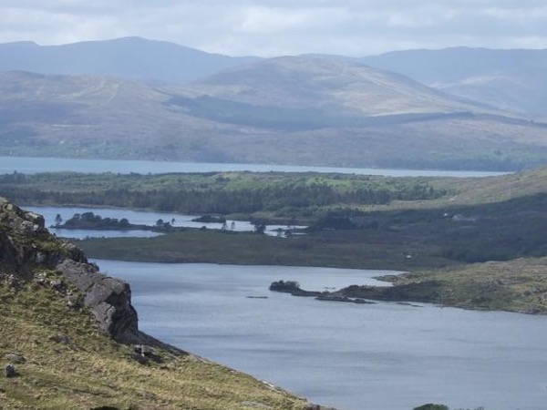 Private Kenmare and The Ring of Beara Peninsula Tour
