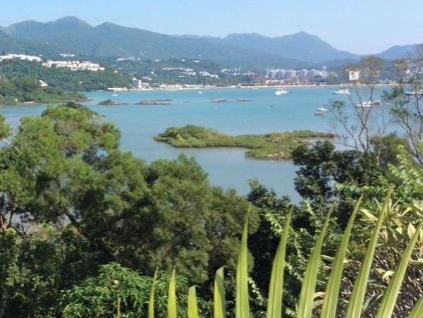 Sai Kung Fishing Village Tour