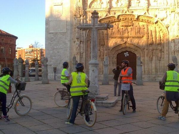 Bike City Tour Valladolid