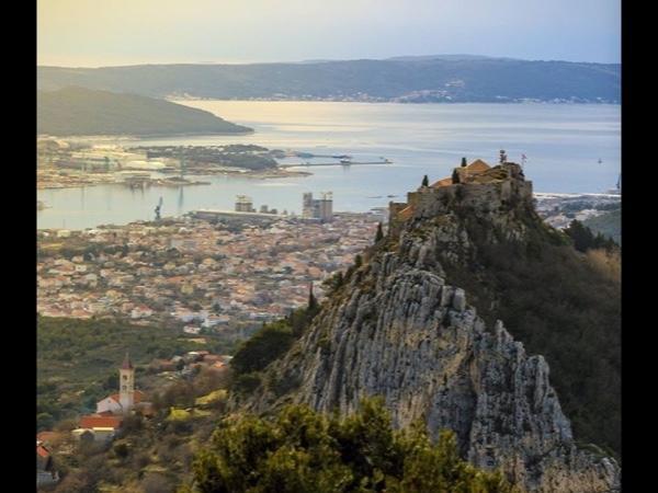 Up and down Dalmatia Private Tour