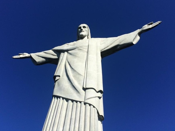 Private Rio tour: Christ Statue and Beaches