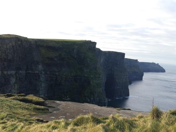 Cliffs of Moher and The Spectacular Burren Private Tour