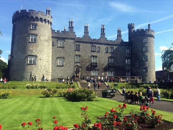 Wicklow and Kilkenny City Private Tour